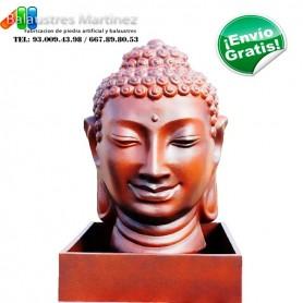 Fuente Zen para jardín Kala