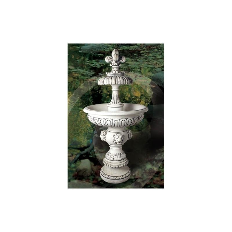 Compra tu fuente de jard n modelo huesca referencia f025 - Modelos de fuentes para jardin ...