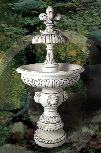 Compra tu fuente de jard n modelo huesca referencia f025 - Fuentes de piedra artificial ...