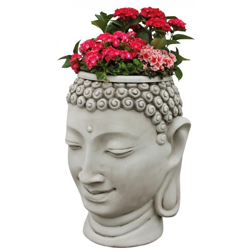 Jardinera estilo zen modelo ching for Bordillos para jardin