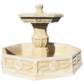 Fuente de jardin ATENEA.