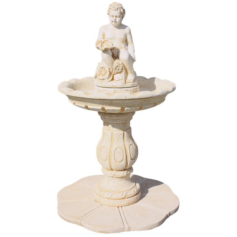Fuente de jardin SERAPIS.