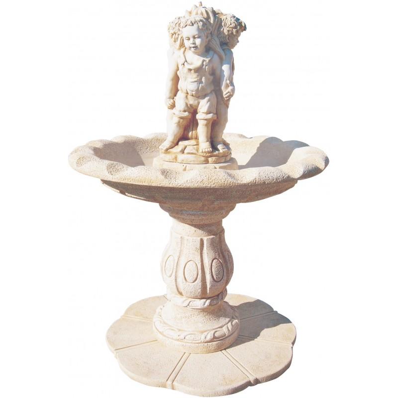 Compra tu fuente de jardin cibeles por s lo 309 00 - Fuentes de piedra artificial ...