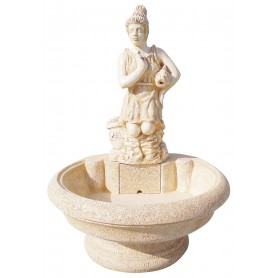 Fuente de jardin DIANA